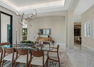 Naples Interior Design and Staging Photography (9 of 15)